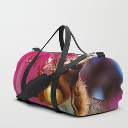 Taking Action Duffle Bag