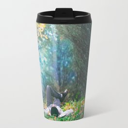 Day Dreaming Travel Mug