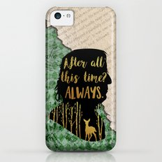 Snape - Always Slim Case iPhone 5c