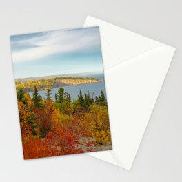Palisade Head Stationery Cards