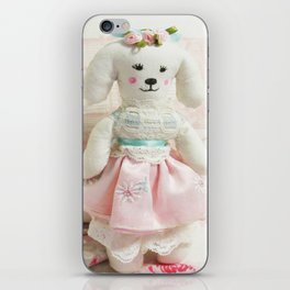 Darling Dog iPhone Skin