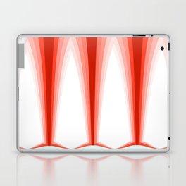 Hot Sun Mop. Laptop & iPad Skin