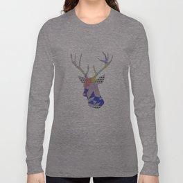 Deer'n pop Long Sleeve T-shirt