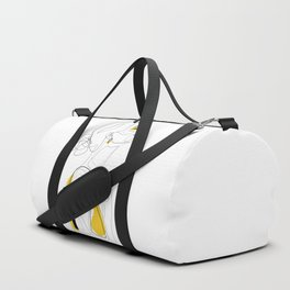 Color Beauty Duffle Bag