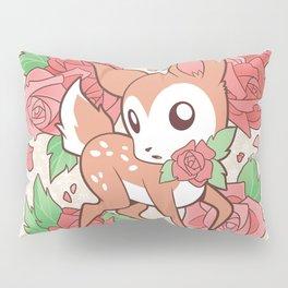 Oh My Deerling Pillow Sham
