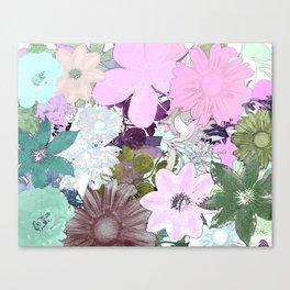 tf002 Canvas Print