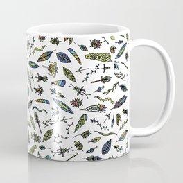 Flora not real Coffee Mug
