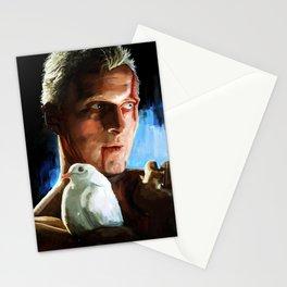 Roy  (Blade Runner) Stationery Cards