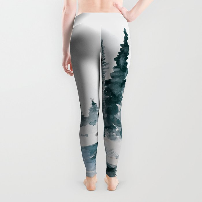 Mountain River Leggings