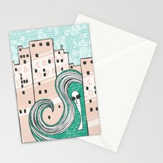 City Chic Stationery Cards