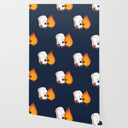 Friendly Fire Wallpaper