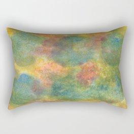 Abstract No. 255 Rectangular Pillow