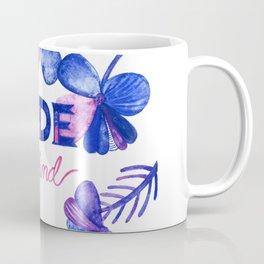 Hide Behind Coffee Mug