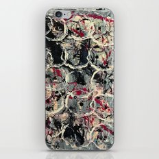 Bubble Pods iPhone & iPod Skin