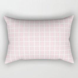 Off the grid Rectangular Pillow