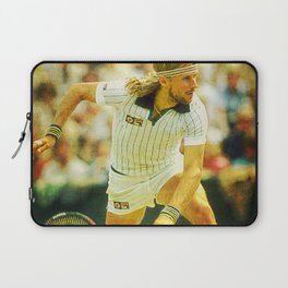 Bjorn Borg Tennis Laptop Sleeve