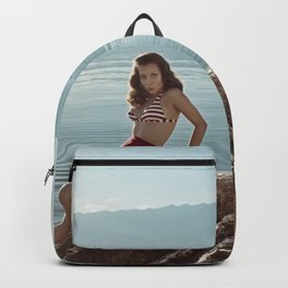 Morning Swim Backpack