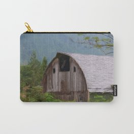 Middle Of Nowhere - Country Art Carry-All Pouch