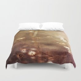 Dry Fall Duvet Cover