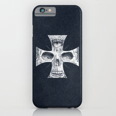 Cross Skull 2.0 Slim Case iPhone 6s