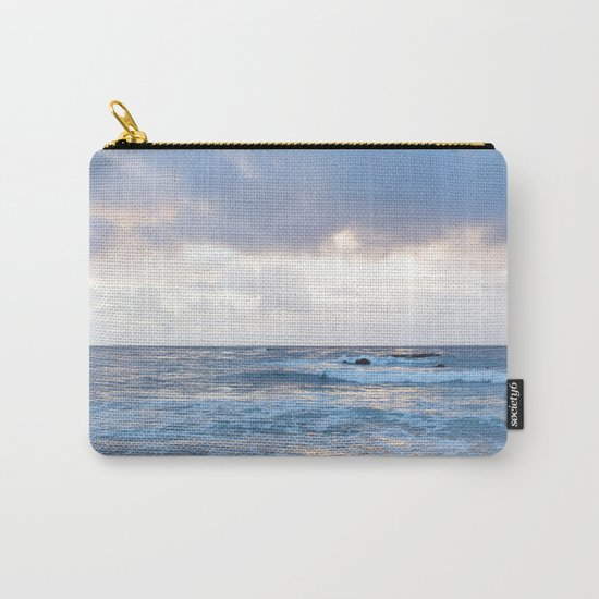 Momentarily Carry-All Pouch