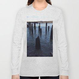 Carquinez straight Long Sleeve T-shirt