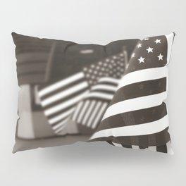 Memorial Day Pillow Sham