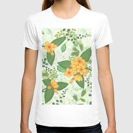 Tropical Gold T-shirt