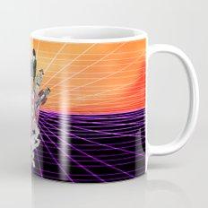 The Upside Down Mug
