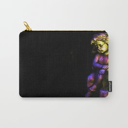 Angelic beings worlds Carry-All Pouch