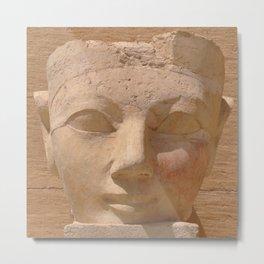Queen Hatshepsut  Metal Print