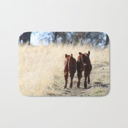 Best Buds Running Bath Mat