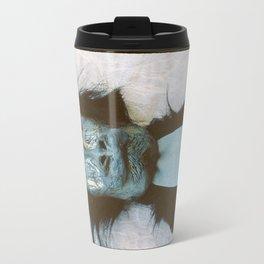 Blue Baboon Travel Mug