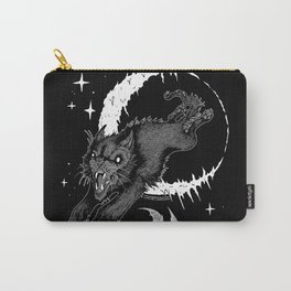Werecat Carry-All Pouch