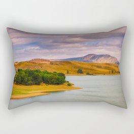 Andalusia (RR 219) Rectangular Pillow