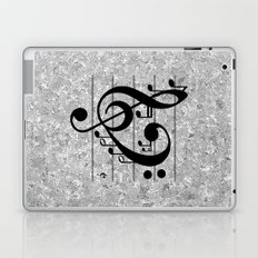 Love Music Laptop & iPad Skin