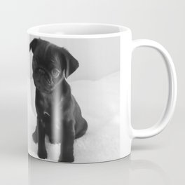 Pug Mitxiru Coffee Mug