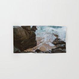 Pedregal, Mexico VII Hand & Bath Towel
