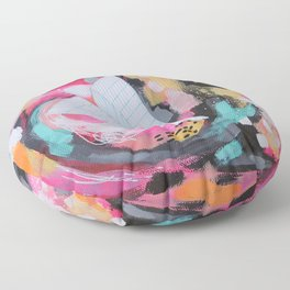 Playtime 2 Floor Pillow