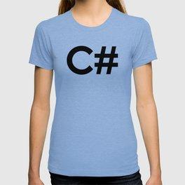C# T-shirt