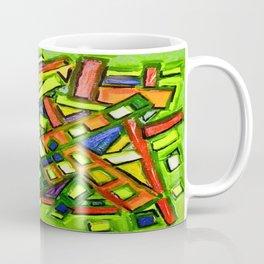 Uptown Oakland Coffee Mug