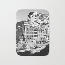 Riomaggiore, Italy Bath Mat