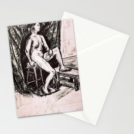 nud Stationery Cards