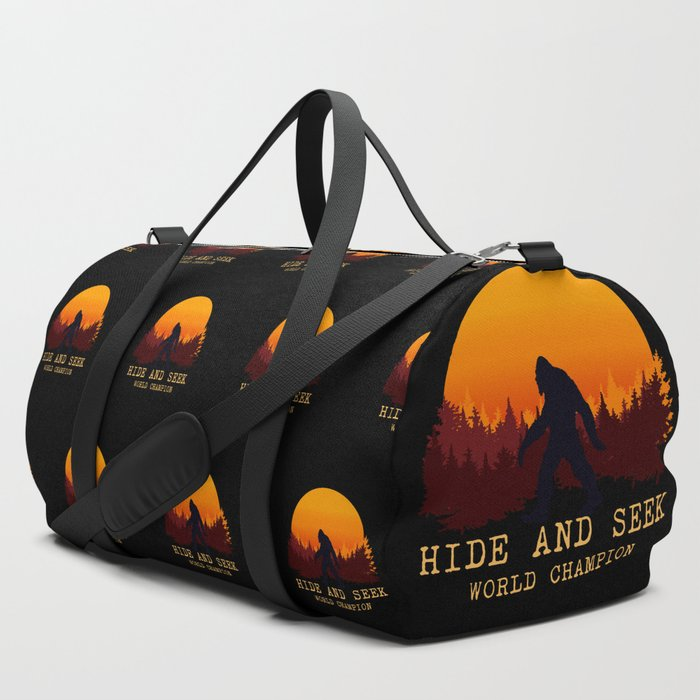 Bigfoot__Hide_and_Seek_World_Champion_Duffle_Bag_by_Chilling_Nation__SET_OF_3