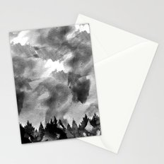 The Black Forest  Stationery Cards