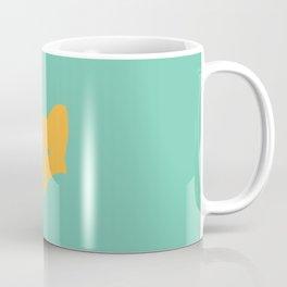 Inner Fox Coffee Mug