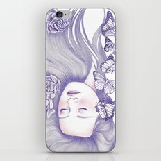 Always Dreamer iPhone & iPod Skin