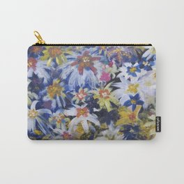Southern Bells Carry-All Pouch