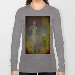 Observe by the ghost Long Sleeve T-shirt