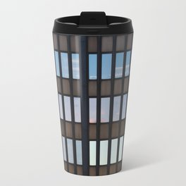Chicago - Mecca of the Midwest II Travel Mug